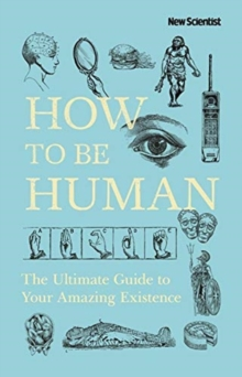 Image for HOW TO BE HUMAN