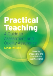 Image for Practical Teaching: A Guide to Assessment and Quality Assurance : Black and White Version