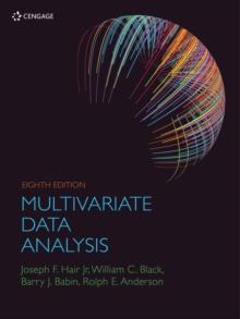 Image for Multivariate data analysis