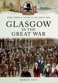 Image for Glasgow in the Great War