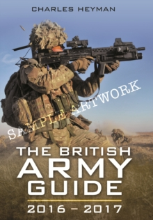 Image for The British army guide 2016-2017