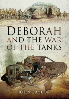 Image for Deborah and the war of the tanks