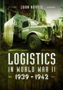 Image for Logistics in World War IIVolume one