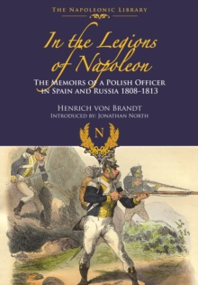 Image for In the legions of Napoleon