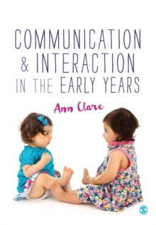 Image for Communication & interaction in the early years