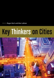 Image for Key thinkers on cities