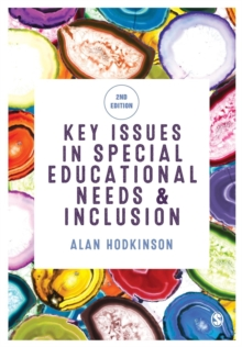 Image for Key issues in special educational needs and inclusion