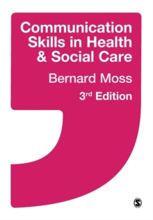 Image for Communication skills in health and social care