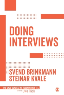 Image for Doing interviews