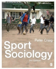 Image for Sport sociology