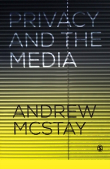 Image for Privacy and the media