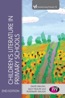 Image for Children's literature in primary schools