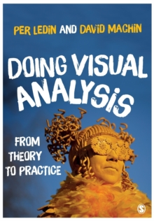Image for Doing visual analysis  : from theory to practice