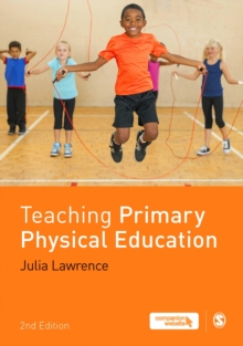 Image for Teaching primary physical education