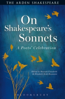 Image for On Shakespeare's sonnets  : a poets' celebration