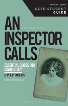 An inspector calls - Roberts, Philip (Emeritus Professor of Drama and Theatre Studies in th