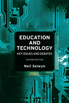 Image for Education and technology  : key issues and debates