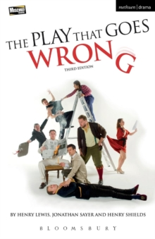 Image for The play that goes wrong