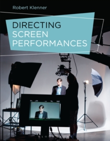 Image for Directing screen performances