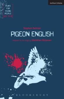Image for Pigeon English