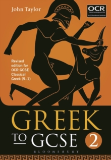 Image for Greek to GCSEPart 2