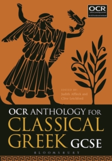 Image for OCR anthology for classical Greek GCSE