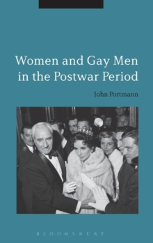 Image for Women and gay men in the postwar period