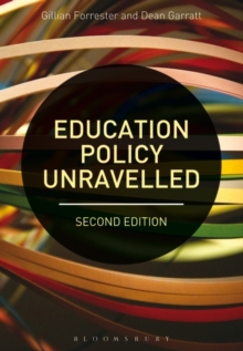 Image for Education policy unravelled