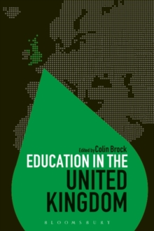 Image for Education in the United Kingdom