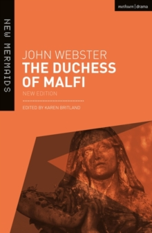 The Duchess of Malfi - Webster, John