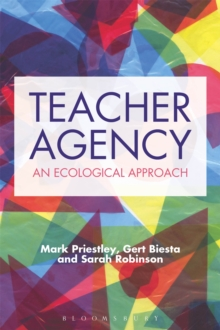 Image for Teacher agency  : an ecological approach