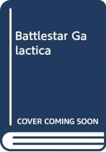 Image for BATTLESTAR GALACTICA