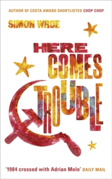 Image for Here comes trouble