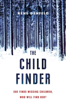 Image for The child finder