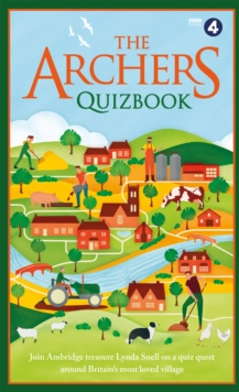 Image for The Archers quizbook