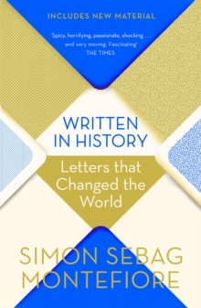 Image for Written in history  : letters that changed the world