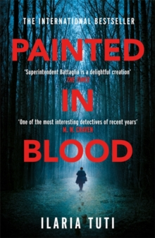 Image for Painted in blood