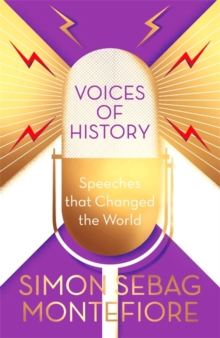 Image for Voices of history  : speeches that changed the world