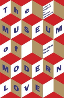 Image for The museum of modern love