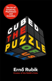 Image for Cubed  : the puzzle of us all