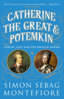 Image for Catherine the Great & Potemkin  : the imperial love affair