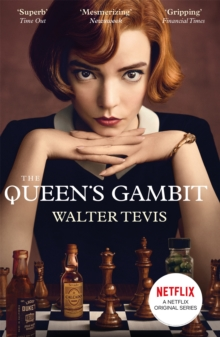 Image for The queen's gambit
