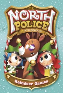 Image for Reindeer Games