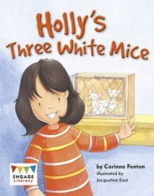 Image for Holly's Three White Mice