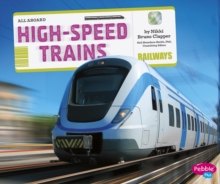 Image for High-speed trains