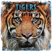 Image for Tigers  : built for the hunt