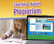 Image for Learning about plagiarism
