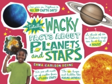 Image for Totally wacky facts about planets and stars
