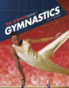 Image for The science behind gymnastics