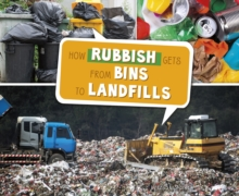 Image for How rubbish gets from bins to landfills
